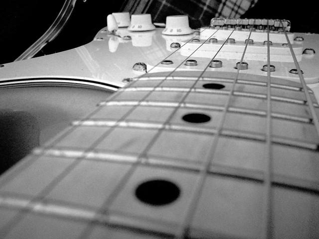 Fender Neck