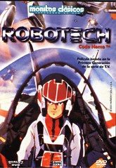 Thumb Carl Macek, Robotech's creator, passed away of a heart attack