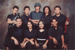 the band (dadat) Tags: band gw dulu