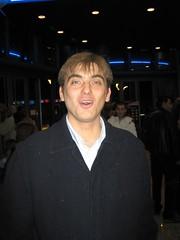 Jorge ooooooooh! (penya) Tags: nadal cerveseria javi llus jorge 2004