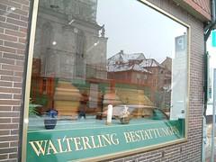 Walterling Bestattungen