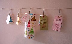 Inspiration Wall - Christmas (Something To See) Tags: christmas homedecor inspirationboards
