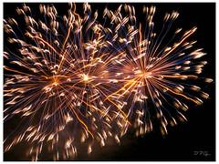 Happy New Year's Day (Daniel Pascoal) Tags: 2005 public night republic nightshot fireworks firework newyear noite newyearsday dpg fogos fogosdeartifcio danielpg