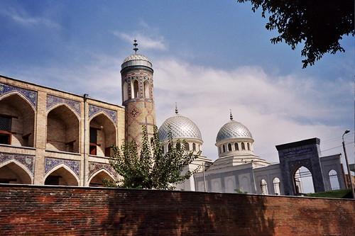 Uzbekistan flickr photo