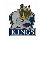 Victoria Salmon Kings Logo!