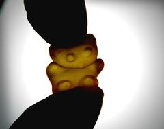 The Seven Gummie Sins: Gluttony - by Wiedmaier