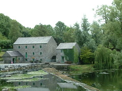 Old Mill at Kells
