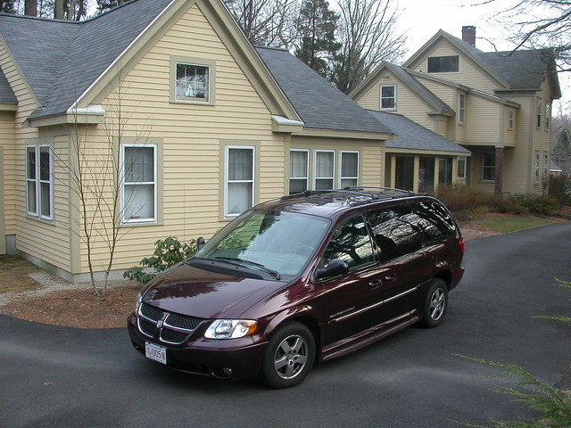 dodge freedom license home hingham