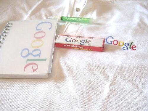 google merchandaising