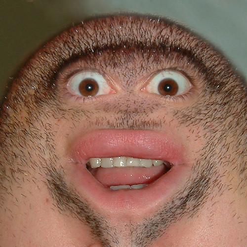 hairy brazilian ass