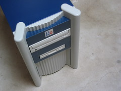 BeBox with dual 133mHz PPC processors