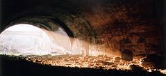 Disused train tunnel (duncan) Tags: topf25 scotland interestingness topv555 urbanexploration flickoff