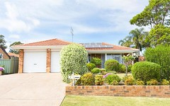 8 Selwyn Avenue, Cambridge Gardens NSW