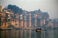 Varanasi 4 - by babasteve