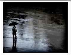 Rain - by Nannydaddy