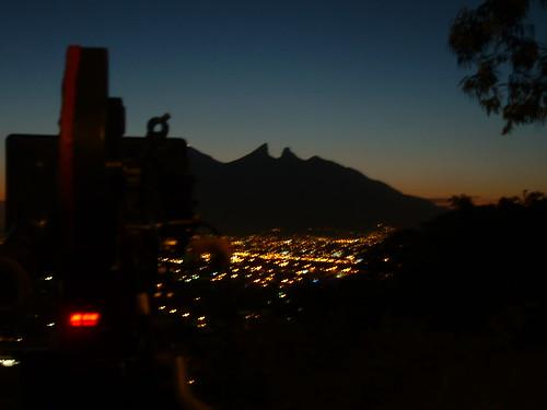 Monterrey en 35mm