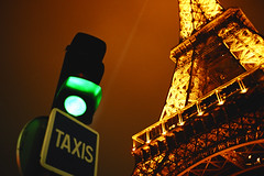 effel tower #2 (lomokev) Tags: paris green tower yellow night trafficlight nikon taxi eiffeltower eiffel 100v10f taxis top20night 35ti replaced top20landmarks submittedtojpg rota:type=showall rota:type=perspective rota:type=lowlight rota:type=cityscape rota:type=lightingexsposure file:name=cd02937 use:on=moo yahoo:yourpictures=europeanmonuments