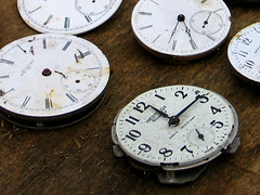 pocket watches (jekemp) Tags: clock broken face watches time watch dial timepiece elgin clocks clockface numerals