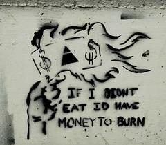 Money to Burn by Abu
