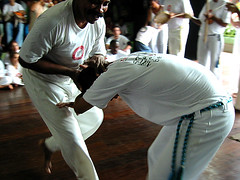 Capoeira Batizado - 39 (carf) Tags: girls brazil art boys sport brasil kids children hope dance kid community capoeira child hummingbird traditions esperana social skills folklore philosophy martialarts batizado capoeirabeijaflor beijaflor ecbf