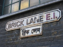 this is brick lane