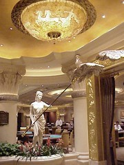 Caesars Palace interior1 - by mharrsch