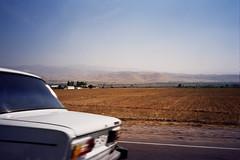 Road Between Tashkent and Kokand (upyernoz) Tags: uzbekistan ontheroad tashkent kokand qoqon