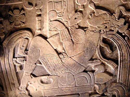 King Pacal of Palenque