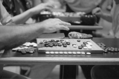 playing go (chadmiller) Tags: go go weiqi bw playing game mappr florida winterpark