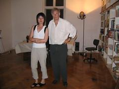 Mariko&Klaus (Chloé) Tags: by klaus