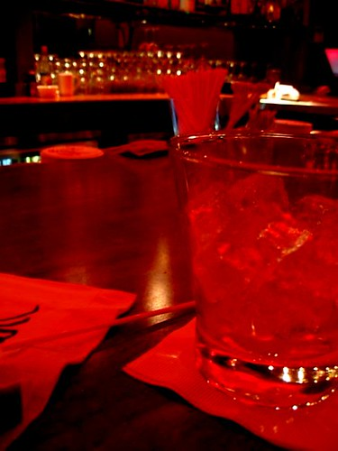 midnight gin y tonic