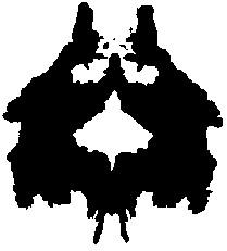 inkblot (rorschach)