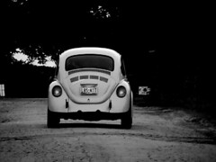 Volkswagen Bug (Special) Tags: unfound bug volkswagen vehicle road bw stock crapcam