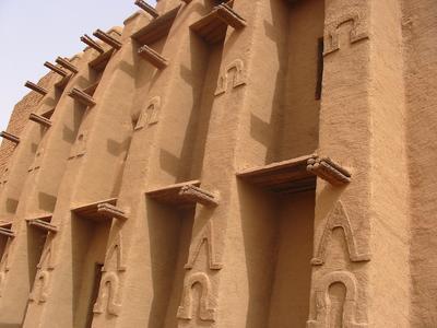 Malian Architecture