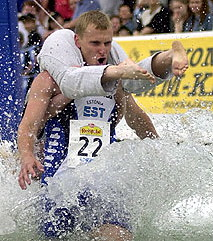 World Wife Carrying Championship