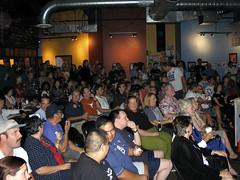 Debate, by Nuevo Anden (Flickr)