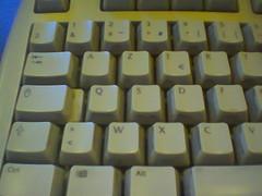 The AZERTY Keyboard