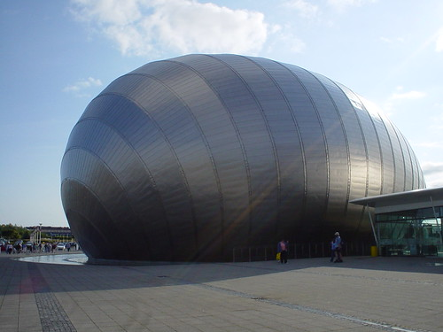 IMAX® at Glasgow Science Centre