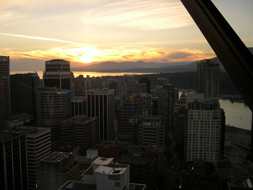 Vancouver Lookout_1