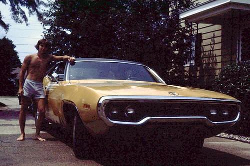 1972 Satellite Sebring
