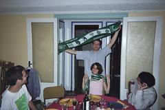 allez st.  (Baptiste) Tags: 2004 fiancailles alexannelise alex annelise laurentr moi