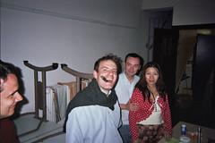 macho man (Baptiste) Tags: 2004 fiancailles alexannelise laurentr alex marco yun