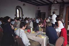 quizz (Baptiste) Tags: 2004 fiancailles alexannelise sophie emilie clovis laurentr annelise