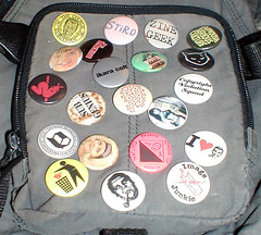 I (heart) badges