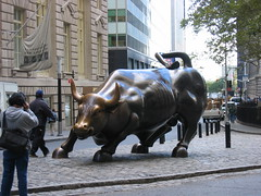 A Bull Market by cowlet, on Flickr