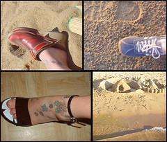 pieds-d'été