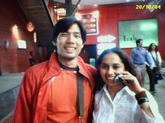 Kane & Purtata (Kaushal Karkhanis) Tags: india phoenix hungama kane mumbai purtata