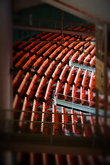 after game reflection (dcJohn) Tags: baseball stadium dcist nationals rfk washingtonnationals canon70300f4556do