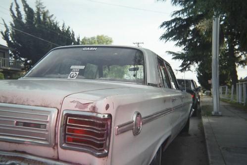 cashcar rear