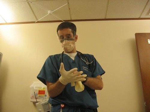 doctor salveme el proyecto